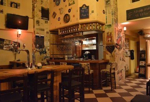 Berlin by 5 drunkmen: H 1η self service μπυραρία της Αθήνας είναι εδώ!