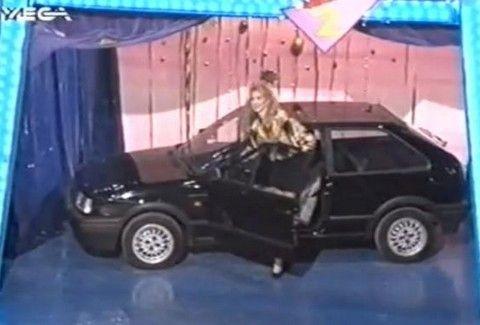 Παλιά, καλή ελληνική τηλεόραση που μοίραζε ΔΩΡΑ χιλιάδων δραχμών! Θυμάστε το