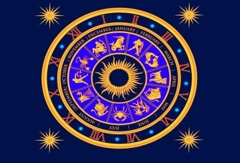 ΖΩΔΙΑ: Τι λένε τα άστρα για σήμερα, Δευτέρα 27 Οκτωβρίου;;;