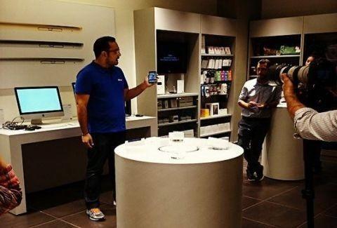 Κάνουν φτερά! Βγήκαν και... εξαφανίζονται τα νέα iPhone στην ελληνική αγορά!