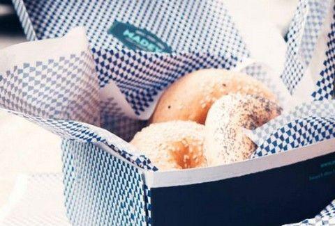 Madeya: Για φρεσκοψημμένα bagels στο Κολωνάκι!