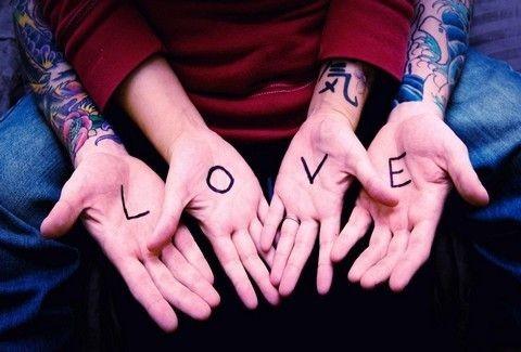 ΖΩΔΙΑ: Τα δακτυλικά σου αποτυπώματα φανερώνουν τον τρόπο που αγαπάς!