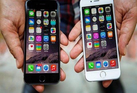 Και μετά φταίει η Τρόικα! Ρεκόρ πωλήσεων για το iPhone 6 στην Ελλάδα - Πόσα κομμάτια έχουν φύγει στην αγορά;