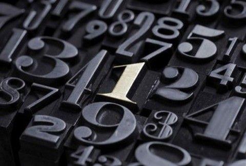 Τι είναι η Αριθμολογία και ποιοι οι βασικοί Αριθμοί μας;