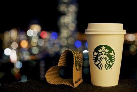 Θέλεις να πίνεις Starbucks για μια ζωή ΔΩΡΕΑΝ; Ορίστε τι πρέπει να κάνεις!