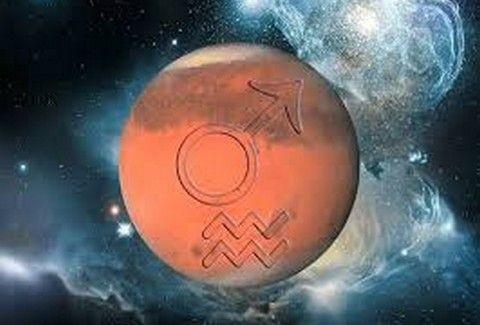 ΖΩΔΙΑ: Πώς ο Άρης στον Υδροχόο θα επηρεάσει το κάθε ζώδιο!