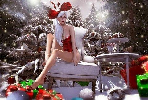 Χριστουγεννιάτικα φανταστικά ταξίδια.. Ποιος είναι ο ιδανικότερος προορισμός, για το κάθε Ζώδιο, by F'Ariel!