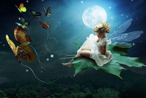 «Έχει Πανσέληνο απόψε και είναι ωραία» το λέει και το τραγούδι, το σύμπαν τι λέει για το κάθε Ζώδιο, by F'Ariel!