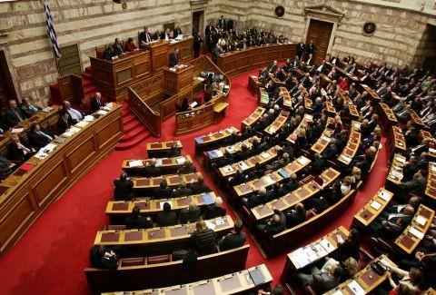 Εκλογή προέδρου: Αυτοί είναι οι Βουλευτές που άλλαξαν γνώμη και ψήφισαν