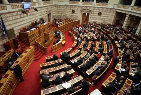Live εικόνα από την Βουλή: Δείτε απευθείας την δεύτερη ψηφοφορία για την εκλογή προέδρου της Δημοκρατίας!