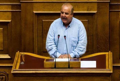 BOMBA! Στην ΦΥΛΑΚΗ ο Παύλος Χαϊκάλης; Γιατί ο Βουλευτής των ΑΝΕΛ κινδυνεύει άμεσα με φυλάκιση;