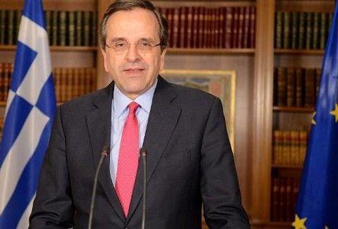 Φοβάται ο Σαμαράς ότι δεν θα βγει Πρόεδρος! Το ΕΚΤΑΚΤΟ διάγγελμα και η πρόταση για συναίνεση!