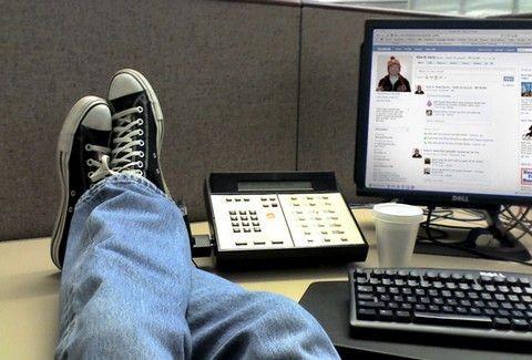 Το Facebook έρχεται στη δουλειά σας! Διαβάστε τί ετοιμάζει το δημοφιλές δίκτυο...