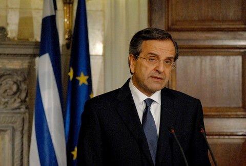 Το μεγάλο κόλπο της Νέας Δημοκρατίας: Ο Τσίπρας κερδίζει τις εκλογές, ο Σαμαράς παραμένει πρωθυπουργός!