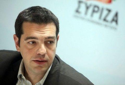 ΒΟΜΒΑ: Αυτόν θέλει για Πρόεδρο της Δημοκρατίας ο Αλέξης Τσίπρας! (PHOTO)