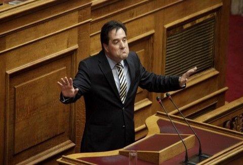 Ο Άδωνις Γεωργιάδης κράζει την Ρένα Δούρου γιατί δεν πήγε στην εκκλησία!