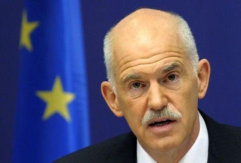 ΓΑΠ: Ο Σαμαράς οδήγησε την Ελλάδα στο χάος!