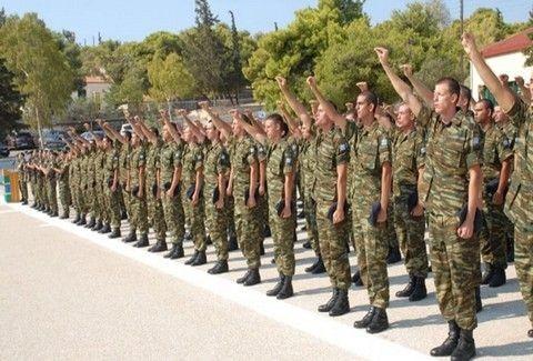 Τι αλλάζουν οι εκλογές της 25ης Ιανουαρίου στον ελληνικό στρατό;