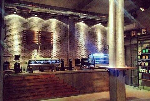 KUDU Coffee Roasters: Στο Ψυχικό θα πιεις έναν από τους καλύτερους καφέδες σε όλη την Αθήνα!