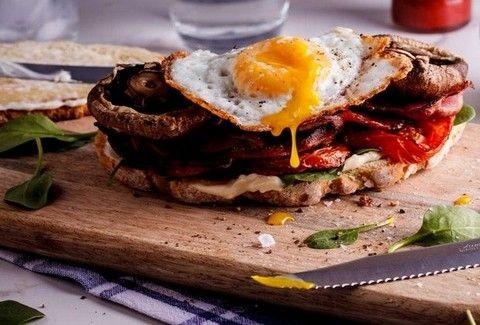 Θες να φας κάτι στα γρήγορα; Διάλεξε ανάμεσα στα πιο ΛΑΧΤΑΡΙΣΤΑ σάντουιτς! (PHOTOS)