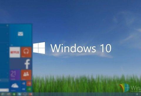 Έχεις Windows 7 ή 8; Δες τι μοναδικό θα μπορείς να κάνεις για τη νέα έκδοση των 10! (PHOTO)