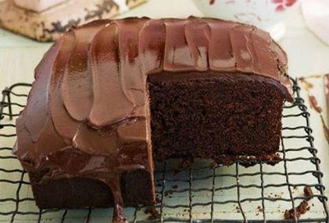 Κέικ σοκολάτας με καφέ! To απόλυτο γλύκισμα που θα σε ξετρελάνει!