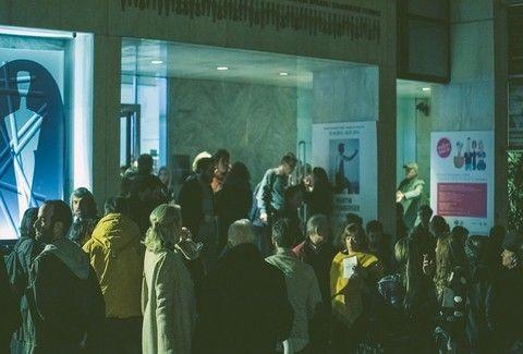 Μια νύχτα στο Μουσείο! Τί μας περιμένει απόψε στο Μουσείο Κυκλαδικής Τέχνης;