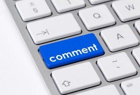 5 πράγματα, που δείχνουν τα σχόλιά σου στο Internet!