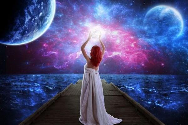 Νέα Σελήνη στον Υδροχόο.. Ταύροι, Λιοντάρια, Σκορπιοί & Υδροχόοι, είστε έτοιμοι για απογείωση;;; by F'Ariel!