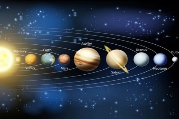 Γενέθλιος χάρτης: Τι δηλώνουν οι πλανήτες μέσα σε αυτόν;;;