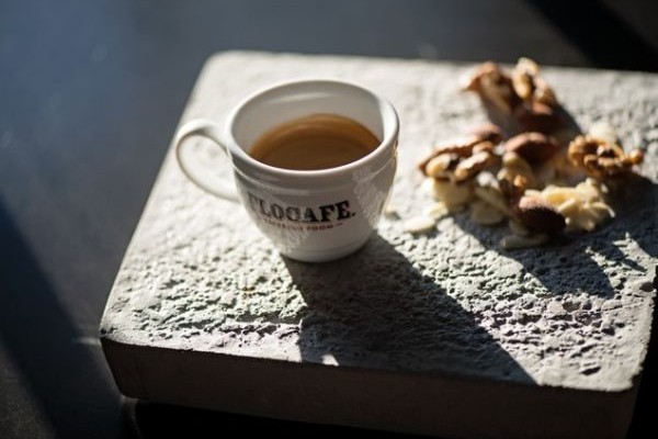 Η μυσταγωγία του καφέ στα FLOCAFE Espresso Room!