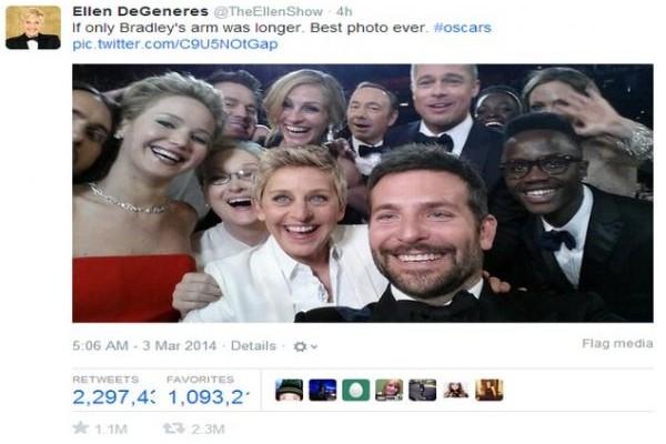 ΔΕΙΤΕ: Τα 10 πιο σημαντικά tweets που έχουν γίνει ποτέ!