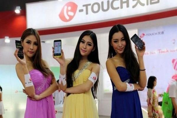 Γιατί τα κινέζικα (και πάμφθηνα) smartphones δεν έρχονται στη δύση;