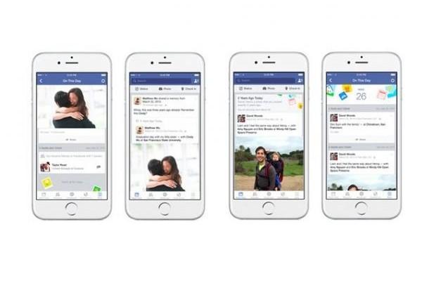 Το Facebook μας ταξιδεύει στο χρόνο! Ποια είναι η νέα λειτουργία