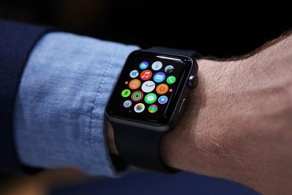 Θέλεις να αποκτήσεις το νέο ρολόι της Apple; Τόσες ώρες πρέπει να δουλέψεις!
