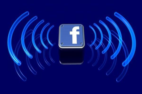 Εντυπωσιακό! Αυτό είναι το drone του Facebook!