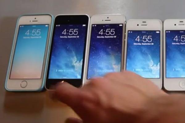 Αυτές είναι οι εφαρμογές που ΤΕΛΕΙΩΝΟΥΝ την μπαταρία στο iPhone σου! (PHOTOS)