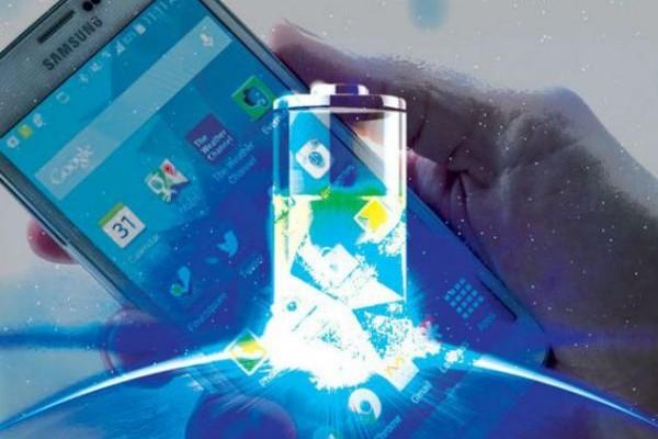 Τρομερή ανακάλυψη Δείτε πώς θα καταφέρετε να φορτίζετε το smartphone σας σε 1 μόλις λεπτό!