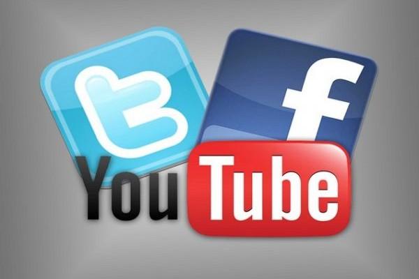 Χαμός: Σε ποια χώρα απαγορεύτηκε η πρόσβαση σε Facebook, Twitter και Youtube;
