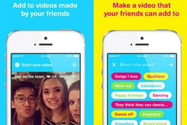 Αυτή είναι η εφαρμογή του Facebook με βίντεο, που θα γίνει μανία! Μάθε τα πάντα για το Riff, που έρχεται να κατατροπώσει το Vine!