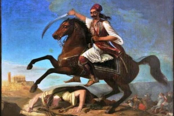 Γεώργιος Καραϊσκάκης:  Θάνατος στη μάχη ή δολοφονία από ελληνικό χέρι;