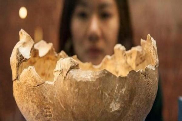 ΑΝΑΤΡΙΧΙΑΣΤΙΚΟ! Οι αρχαίοι έτρωγαν ΝΕΚΡΟΥΣ και χρησιμοποιούσαν τα κρανία τους για... (PHOTOS)