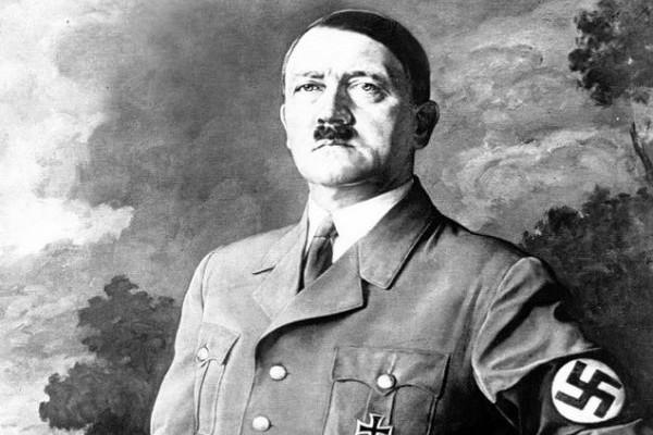 Για πρώτη φορά: Η φωτογραφία που θα ήθελε να κάψει ο Αδόλφος Χίτλερ! (PHOTO)