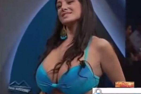 σεξ καυτό VEDO