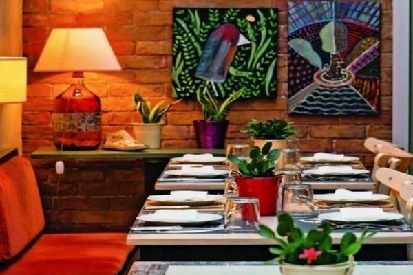Black Duck: Μεσογειακές γεύσεις στον κήπο της Χρήστου Λαδά!