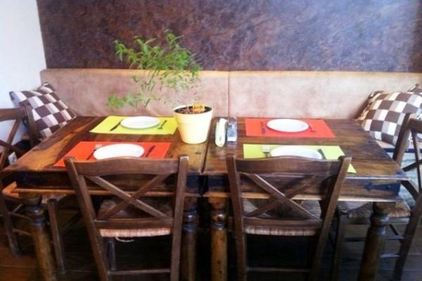 Νίκης Γεύσεις: Καλοκαίρι με μοναδικές γεύσεις στον Υμηττό!