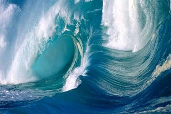 Εντυπωσιακό! ΔΕΙΤΕ πώς μπορεί το θαλασσινό νερό να μετατραπεί σε πόσιμο