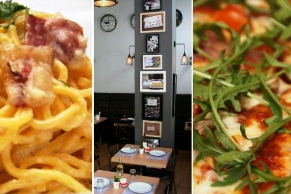 Pizzeria Dei Fratelli: Μοναδικές ιταλικές σπεσιαλιτέ στη Νέα Σμύρνη!