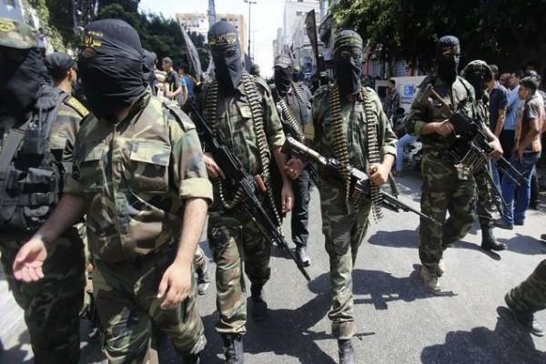 Κόκκινος Συναγερμός στις Αρχές: Φόβοι για Επίθεση Αυτοκτονίας από Τζιχαντιστές στην Ελλάδα!