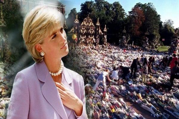 Αποκάλυψη: Ποιος ΣΚΟΤΩΣΕ τελικά την Νταϊάνα - Βίντεο ντοκουμέντο